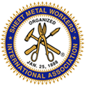 sheet metal workers international local 30